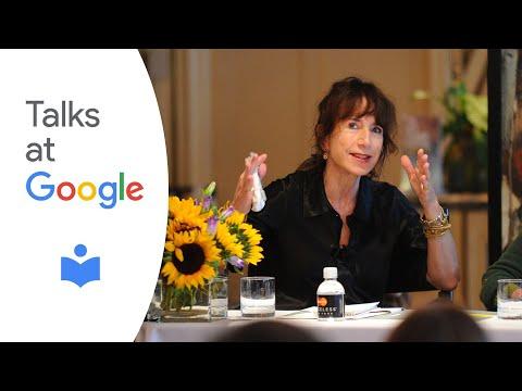 Authors@Google: Judith Thurman