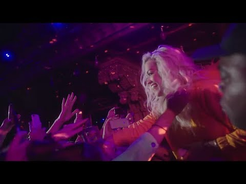 Rita Ora, Tiesto & Jonas Blue - Ritual (Phoenix Tour Edition)