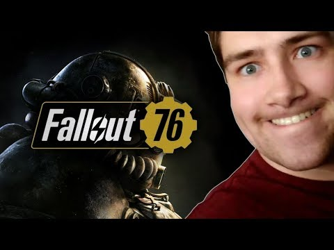 Online Doesn't Work for Fallout... | Fallout 76 Beta Impressions