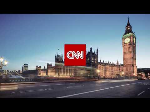 """CNN International HD: """"This is CNN"""" promo - London"""