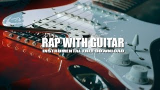 """Rap With Guitar"" Acoustic Pop R&B Beat (Instrumental) ➲ Prod. Florin Marian"