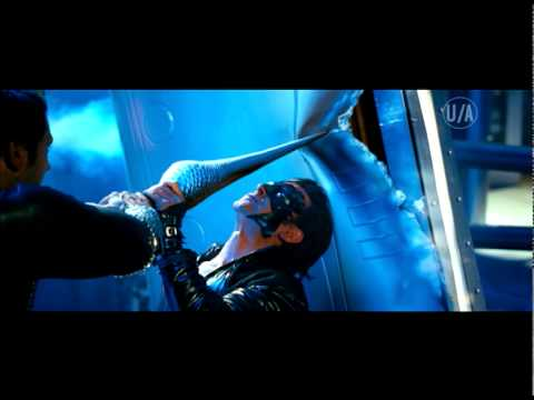 Krrish 3 today @ 6:30 pm on Sony Entertainment Television thumbnail