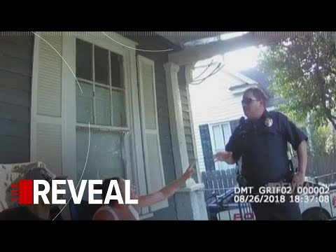 Officer heard on body camera telling man multiple times to 'suck my ****!'