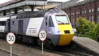 HST Action (UK) Spring 2010 Part 1