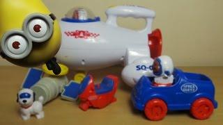 Walmart Kindergarten Space Quest Sq 01 Rocket Toy With Space Dog