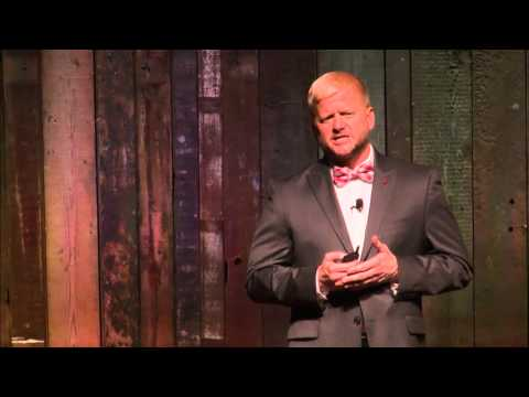 The Power Of A Pet | Rustin Moore | TEDxOhioStateUniversity