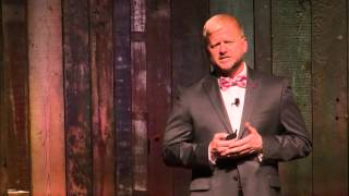 The Power of a Pet   Rustin Moore   TEDxOhioStateUniversity