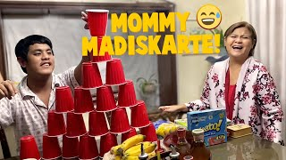 MaDISKARTE si Mommy | CANDY & QUENTIN | OUR SPECIAL LOVE