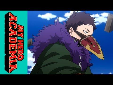 My Hero Academia Season 4 – Opening Theme – Polaris