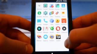 Мелодия на звонок i9100 Android 5.1.1