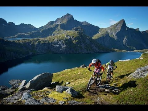 Mountain Bike Trips - The Best Mountain Bike Trail In The World ?