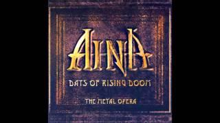 Aina - Days of rising doom (2003)