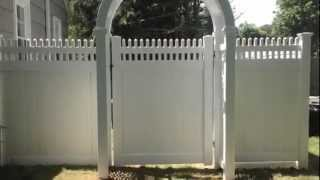 Fence Companies Long Island Ny | Gate Installation (631) 332-9634