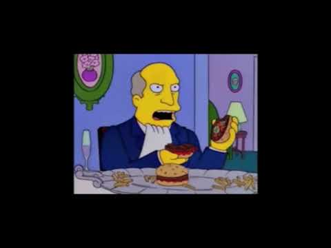 Steamed Hams but it's dubbed by Moonbase Alpha