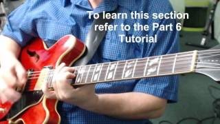 This video relates to the six part tutorials that explore how play original melody and variations for arthur smith's famous guitar boogie instru...