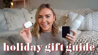 Travel + Tech Holiday Gift Guide 2019
