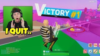 i played strucid fortnite because fortnite is dead... (it's better than fortnite)
