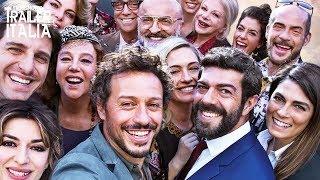 A CASA TUTTI BENE   Trailer Ufficiale del nuovo film di Gabriele Muccino