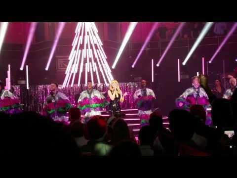 Kylie Minogue - Love At First Sight - Royal Albert Hall  2016