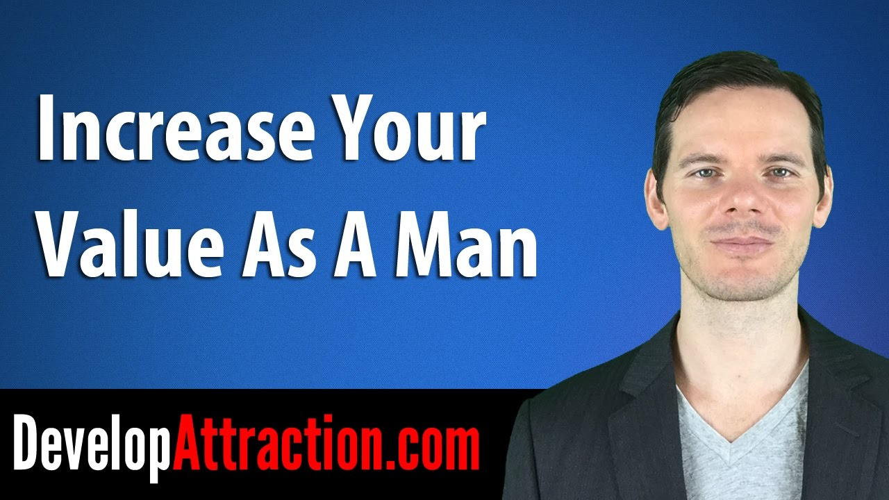 Increase your value dating site
