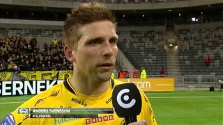 Allsvenskans Årskrönika 2015
