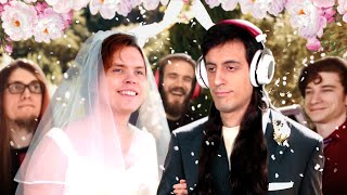 Roomie & Davie504 - Our Wedding Video