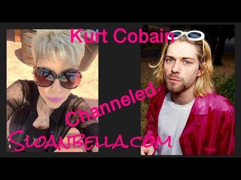 Sloan Channels Kurt Cobain