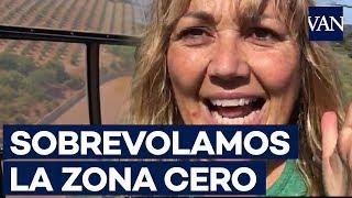 [INUNDACIONES MALLLORCA] La zona cero de Sant Llorenç en helicóptero