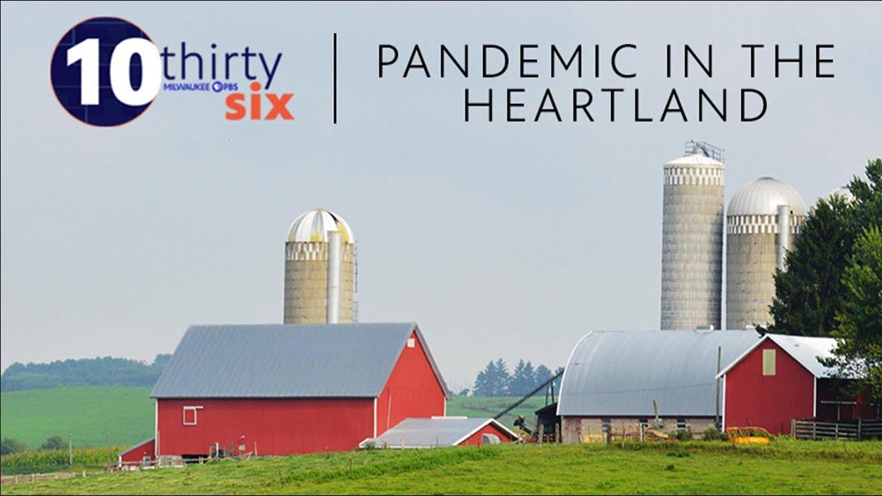 10thirtysix   Program   Pandemic in the Heartland