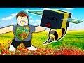 Роблокс СИМУЛЯТОР ПЧЕЛОВОДА выбил 2 КРУТЫЕ ПЧЕЛЫ! летсплей ROBLOX Bee Swarm Simulator