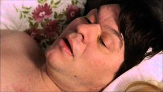 Gambar cover Family 2003 - Jamie Foreman and Jo Joyner in bed together