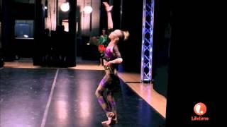 Dance Moms - Paige Hyland Solo - Get Up Get Loud Get Tough