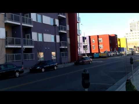 City of Albuquerque, New Mexico, A Quick Walk
