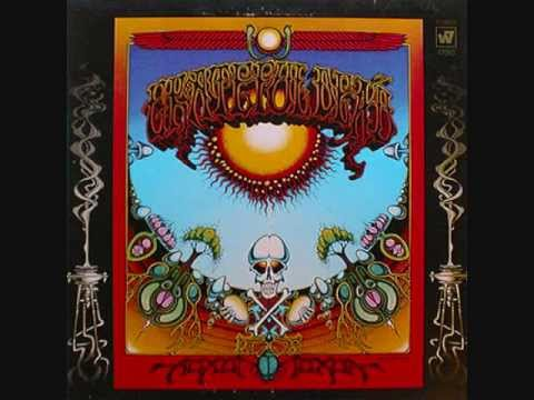 Grateful Dead - China Cat Sunflower