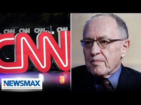 Dershowitz' CNN lawsuit will advance: I will depose Jeff Zucker