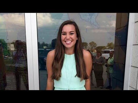 Missing college student Mollie Tibbetts found dead
