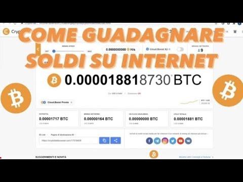 Investire nel bitcoin è il momento giusto