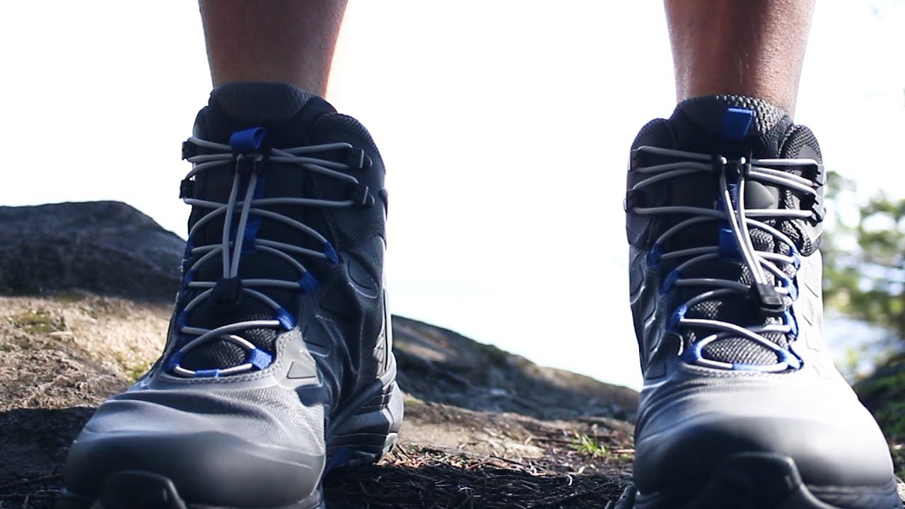 The BEST Laces You Might Ever Wear! | Xpand
