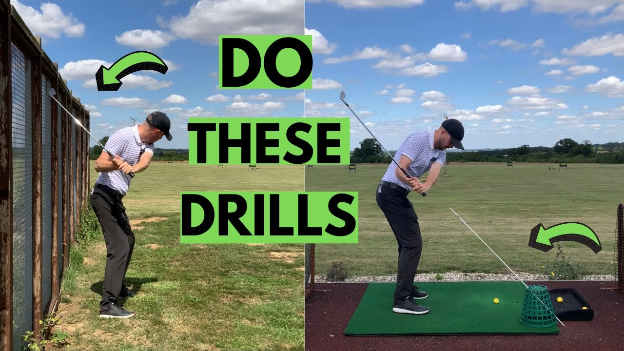 Tips For Developing an Over the Top Golf Swing