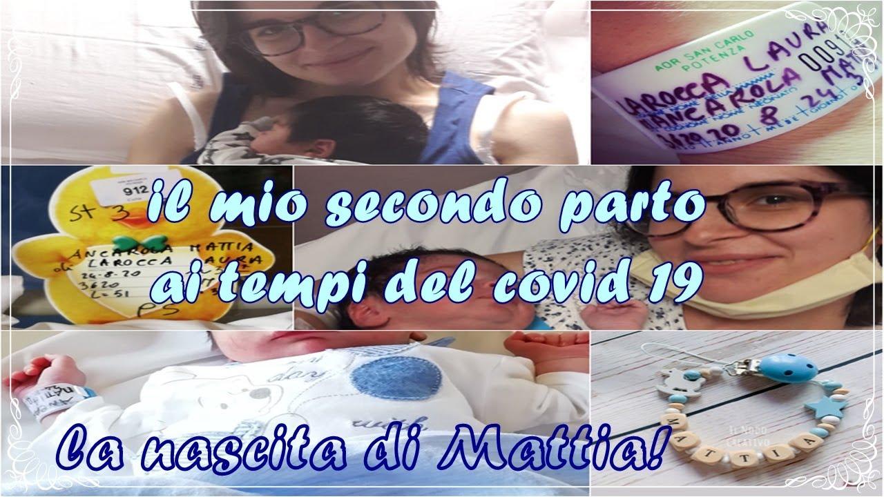 Download Il Mio Secondo Parto Naturale ai tempi del Covid19 ♡ La Nascita di Mattia!  MrsLauryBlue