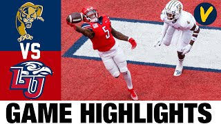 FIU vs Liberty Highlights | Week 4 College Football Highlights | 2020 College Football