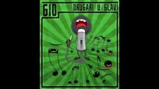 Gio NZN - 04 - Moj Haos (feat. Jova NZN)