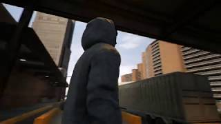Session [Skate Game - Explore the World] PC 4K