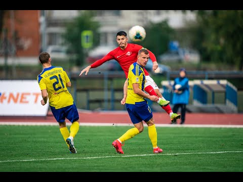 Spartaks Jurmala Ventspils Goals And Highlights