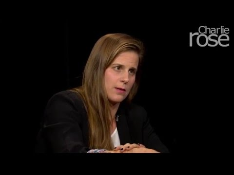"Author Lauren Groff on ""female rage""(Jan. 19, 2016) 
