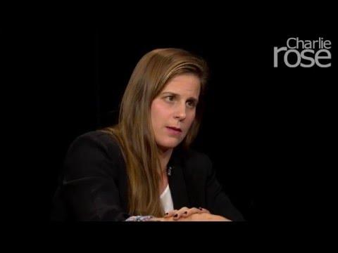Author Lauren Groff on
