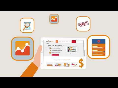 Reachmail Email Marketing Platform