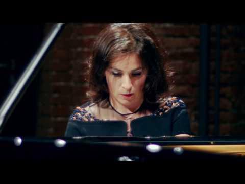 Bach: Partita Nr. 6, e-Moll, BWV 830 BWV ∙  Lilian Akopova ∙  Residenz München