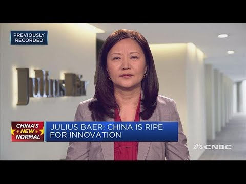 The US is asking a lot of China, analyst says | In The News