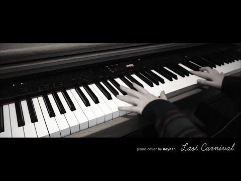 """Last Carnival"" Piano Solo 피아노 솔로 - Acoustic Cafe"